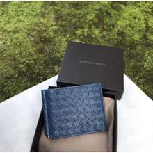 Bottega Veneta Authentic Bottega Venetta Bi-Fold Money Clip