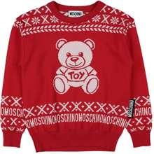 Moschino Kid Knitwear Sweaters