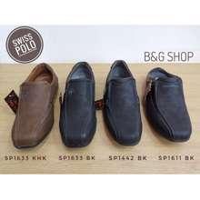 Polo Men Shoes Sp1633/Sp1611/Sp1612/Sp1442 #Swisspolo