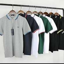 Fred Perry Men Polo T Direct From Factory