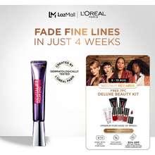 L'Oréal LOreal Paris Revitalift Filler Hyaluronic Acid Eye Cream for Face