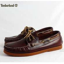Timberland [Special Offer] Timber Classic 2Eye #Free_Gift