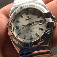 Omega Constellation Double Eagle Co-Axial Chronometer