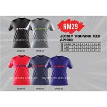 Lotto Jersey / Sport T-Shirt (Unisex) 100% Authentic - Ready Stock