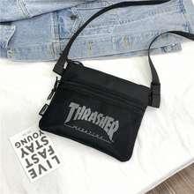 Thrasher Sling Bag Ready Stock