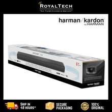 Harman Kardon Enchant 1300. All In One 13-Channel Soundbar With Multibeam™ Surround Sound