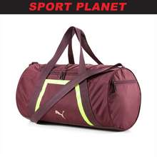 PUMA Women Active Training Shift Duffel Bag (076633-01) Sport Planet (A21.9)