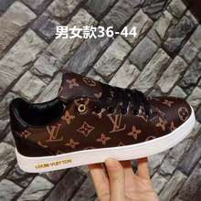 Louis Vuitton Ready Stock Louis Vuitton Fashion The New Trend Mens Shoes Women'S Shoes