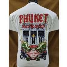 Hard Rock Cafe T Shirt Murah# Phuket