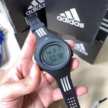 adidas [7.7 Shock Sale] Duramo Adp6089 Petak Black White Stripe With Box 🔥🔥