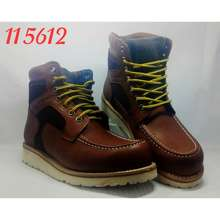 Police Medium Cut Boots 115612 Not Safetyboots