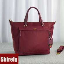 Tumi 【Shirely.My】【Ready Stock】 Lady Tote Shoulder Bag 334385