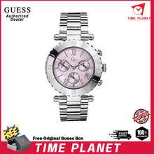 GC Guess Collection 29002L21 Chic Chrono Ladies Watch (100% Original )