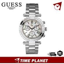 GC Guess Collection 87000L1 Quartz Stainless Steel Watch (100% Original)