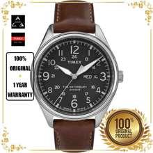 Timex Mens Waterbury Traditional 42Mm-Tw2R89000 | Blackaceonline