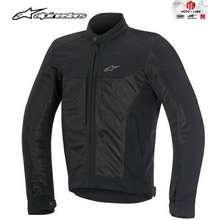 Alpinestars Luc Air Jacket Black