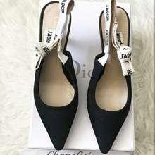 Dior Slingback Shoe