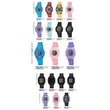 Q&Q By Citizen M185 With Stopwatch Alarm Calendar