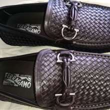 Salvatore Ferragamo Ferragamo Shoes