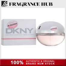 DKNY [Original] Be Delicious Fresh Blossom EDP Lady 100ml perfume women