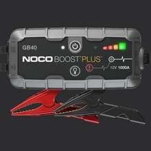 NOCO (READY STOCK) GENUINE GB40 Boost Plus 12V 1000A UltraSafe Lithium Car Jump Starter Powerbank 12V Devices