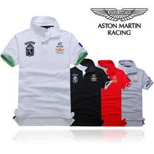 Aeronautica Militare New Man Polo Shirt Summer Cotton Man T-Shirt Lapel Clothes