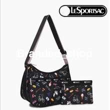 LeSportsac Original Handbag With Small Bag
