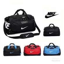 Nike 🎉10.10 Mega Sales🎉 New Luggage Bag Duffle Bag Gym Bag Travel Handbag