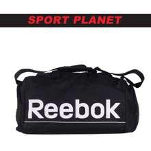 Reebok Unisex Sport Royal Medium Duffle Bag (S23037) Sport Planet (Trf);R1.2