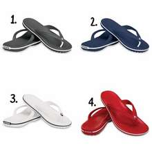 Crocs Crocband Flip (Slippers)