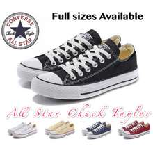 Converse 🔥Ready Stock Shoes / Kasut All Star / Chuck Taylor Limited Edition / Shoe