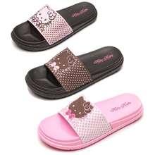 🔥🔥Ready Stock🔥🔥 ❤️Hello Kitty❤️Rubber Sandal