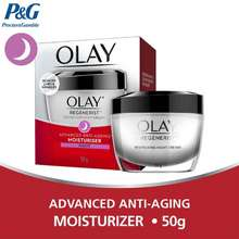 Olay Regenerist Revitalising Night Cream 50g