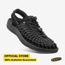 KEEN Women'S Uneek Sandal - Black/Black