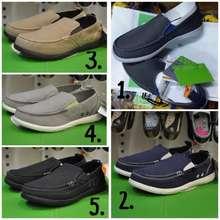Crocs Men`S Canvas Shoes 2