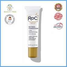 ROC Retinol Correxion Line Smoothing Anti-Aging Eye Cream 15mL