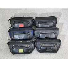 TUMI Alpha Bravo Massenger Bag Waist Bag Free Shipping