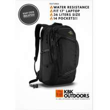 The North Face Ready Stock - Resistor Charge (Direct Import)