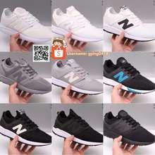 New Balance 247 Nb247 Nb Sneakers Shoes Knit Classic Women Men Shoe Sneaker