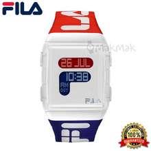 FILA Watch 38-105-005 Digital Watch Ladies