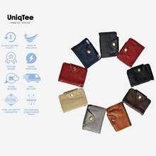 UniqTee Multi-Colour Card Holder