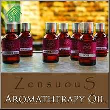 Zensuous Aromatherapy Oils   15Ml