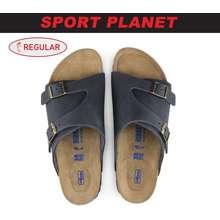 Birkenstock Unisex Zurich Bs Sandal Shoe (1008907) Sport Planet 18-3