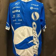 Giant Ready Stock Cycling Jersey