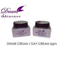 Dnars DINAR CREAM Normal / Sensitif / Day Cream