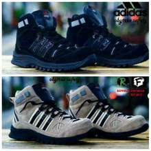 adidas Safety Boots Shoes Men Safety Shoes Guys Touring Tracking Iron Work Projects