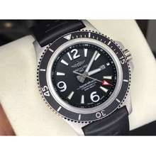Breitling Automatic Watch Black 2021