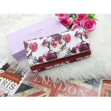 Ted Baker 🎈9.9 Hot Flower Wallet 🎈