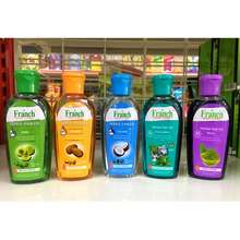 Franch Oil Franch Herbal Hair Oil 100Ml/200Ml (Almond / Coconut / Henna / Aloe Vera / Amla / Cooling Mint)
