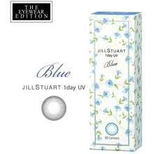 Jill Stuart 1 Day UV Blue Contact Lens (-3.00)